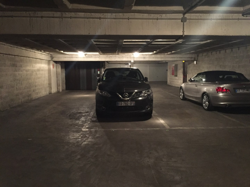 Location parking Paris 13ème 60€ CC - Photo 3