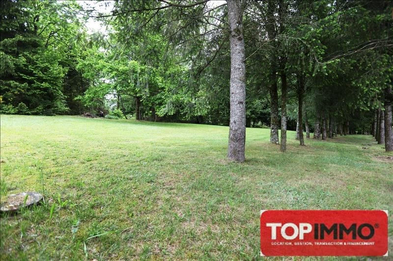Deluxe sale house / villa Remiremont 474 000€ - Picture 3
