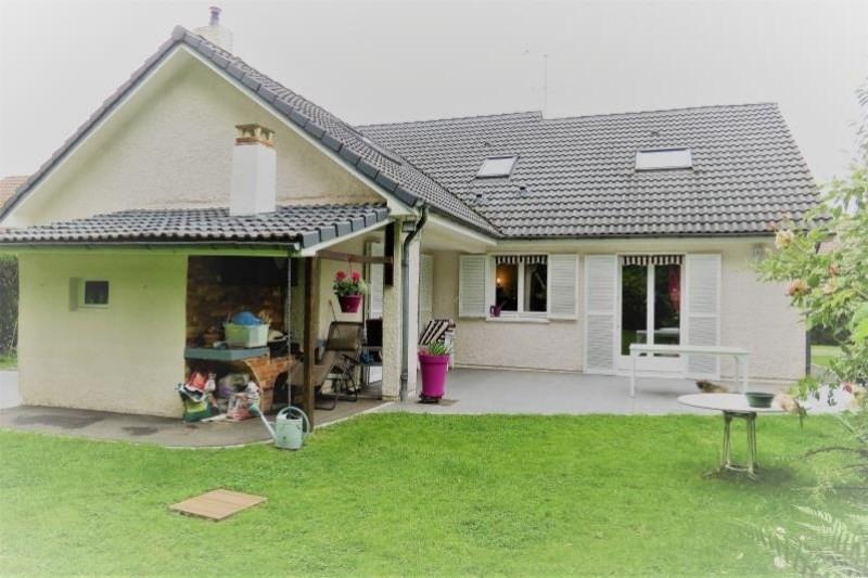 Vente maison / villa Bouffemont 675000€ - Photo 17