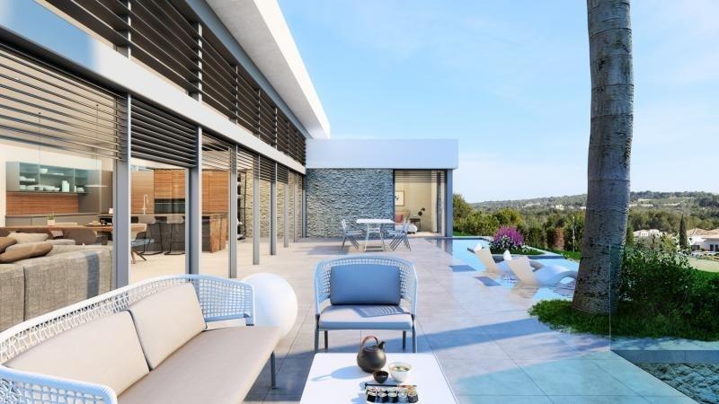Deluxe sale house / villa San miguel de salinas 975000€ - Picture 3