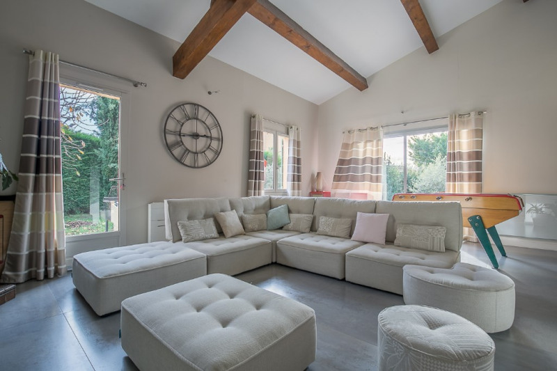 Vente de prestige maison / villa Aix en provence 1195000€ - Photo 3