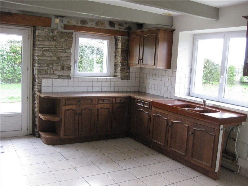 Rental house / villa Moelan sur mer 610€ +CH - Picture 4