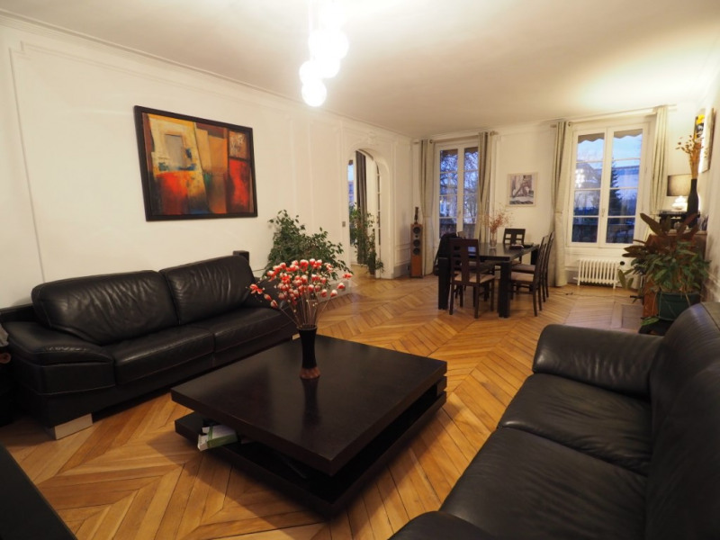 Sale apartment Melun 295000€ - Picture 2