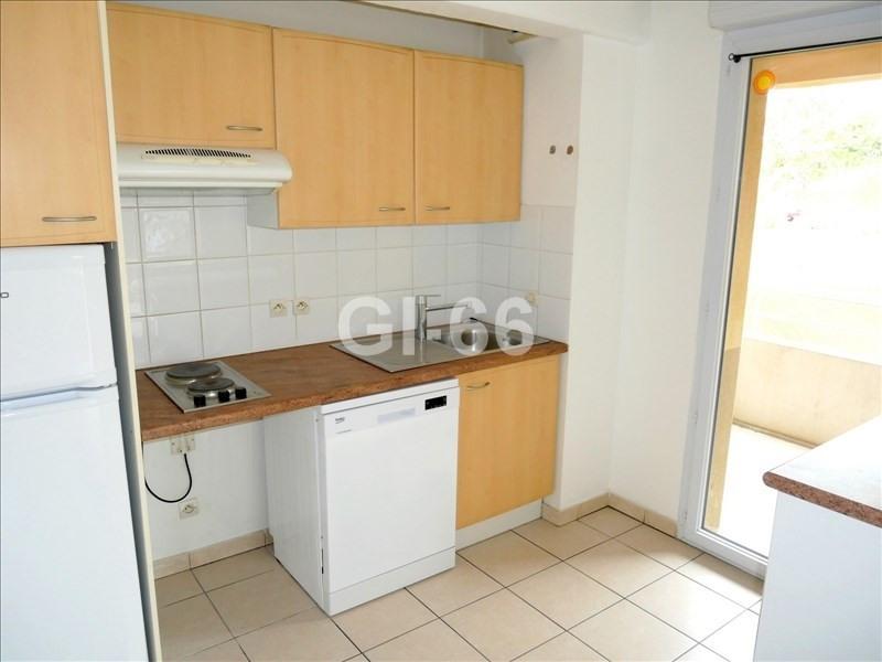 Sale apartment Perpignan 120000€ - Picture 3