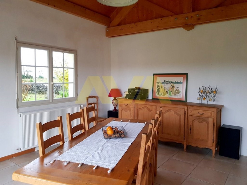 Vente maison / villa Navarrenx 250000€ - Photo 7