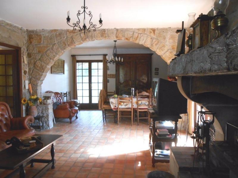 Vente maison / villa Charmes-sur-rhône 535000€ - Photo 4