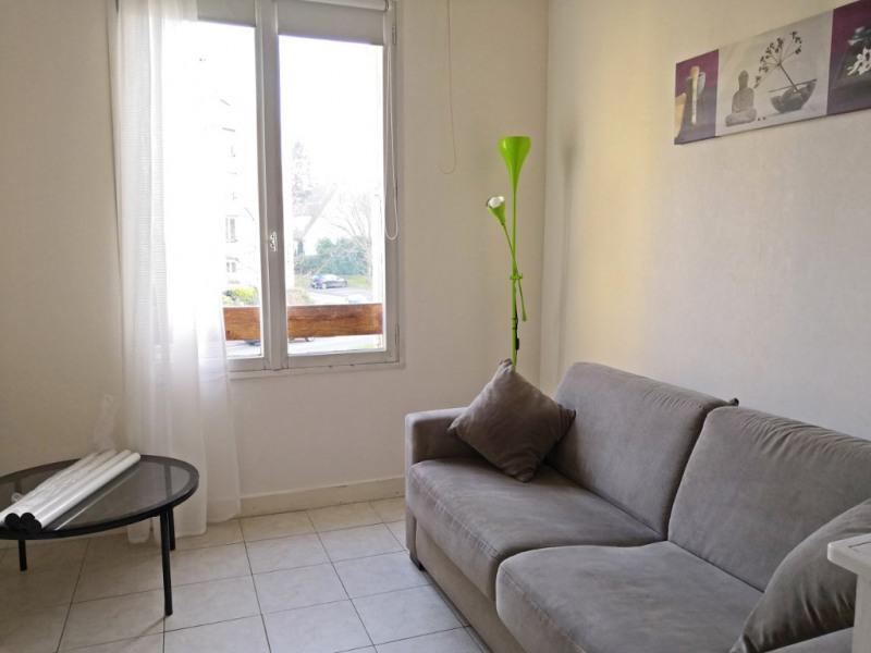 Location Appartement meublé Louveciennes 1 pièce (s)