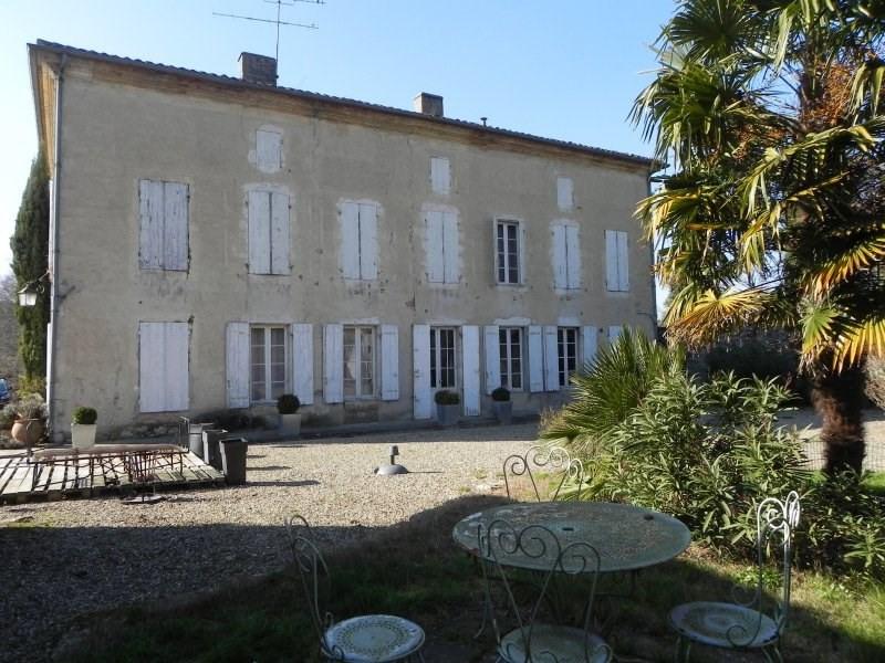Sale house / villa Agen 359000€ - Picture 16