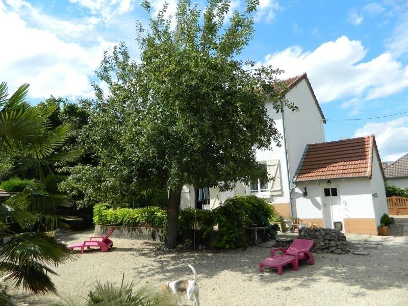 Vente maison / villa Nevers 138000€ - Photo 1