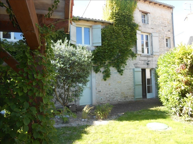 Vente maison / villa Frontenay rohan rohan 149810€ - Photo 2
