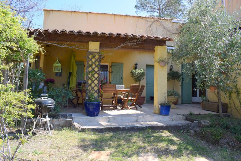 Deluxe sale house / villa Fayence 560000€ - Picture 9