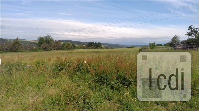 Vente terrain Waldighofen 136 500€ - Photo 1