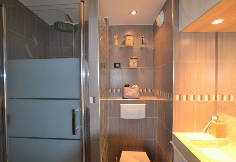 Vente appartement Nice 262000€ - Photo 6