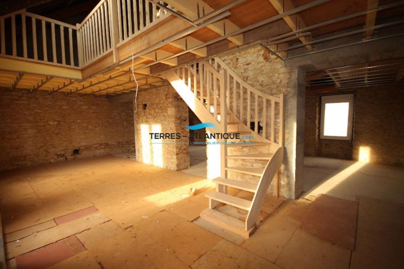 Sale building Bannalec 115500€ - Picture 7