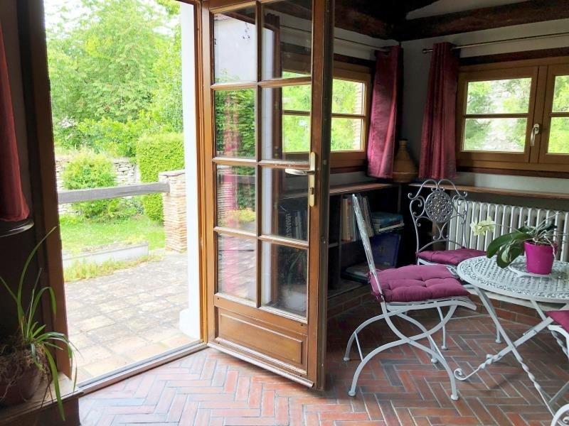 Vente maison / villa St martin la garenne 242000€ - Photo 5