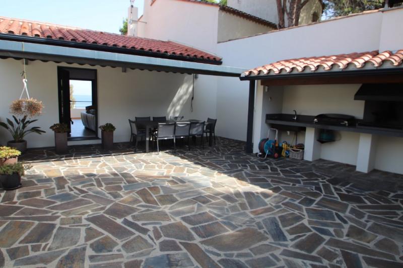 Vente de prestige maison / villa Banyuls sur mer 869000€ - Photo 8