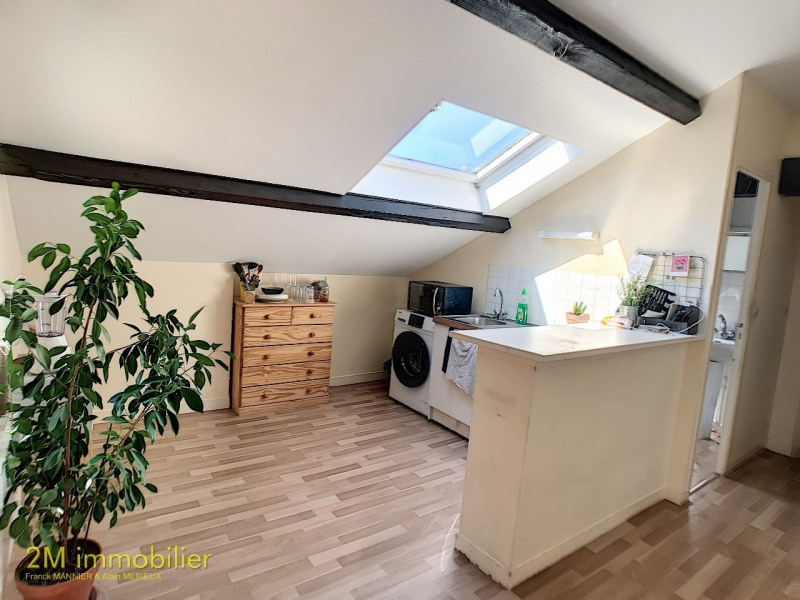 Location appartement Melun 590€ CC - Photo 10