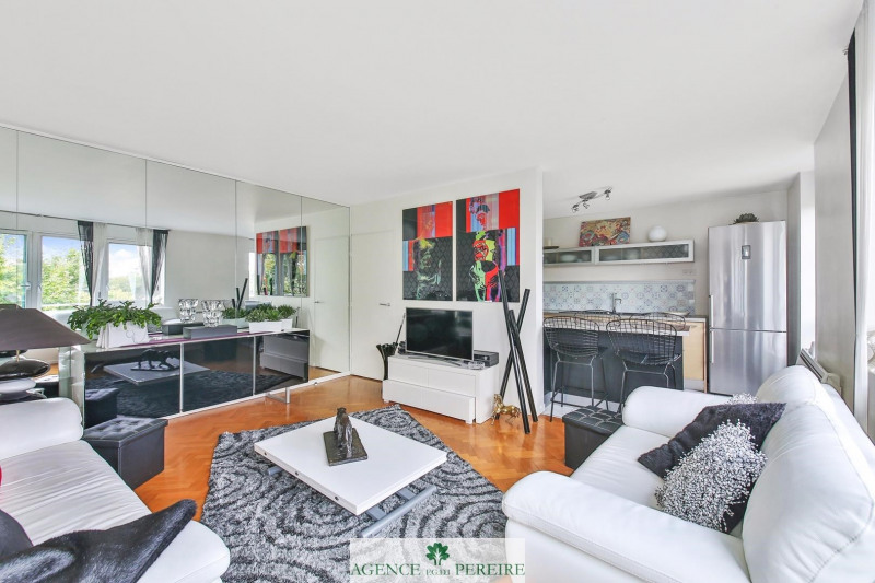 Vente appartement Levallois-perret 699 000€ - Photo 1
