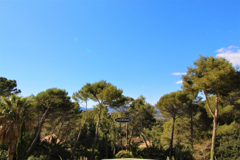Vente de prestige maison / villa Mougins 2 990 000€ - Photo 10