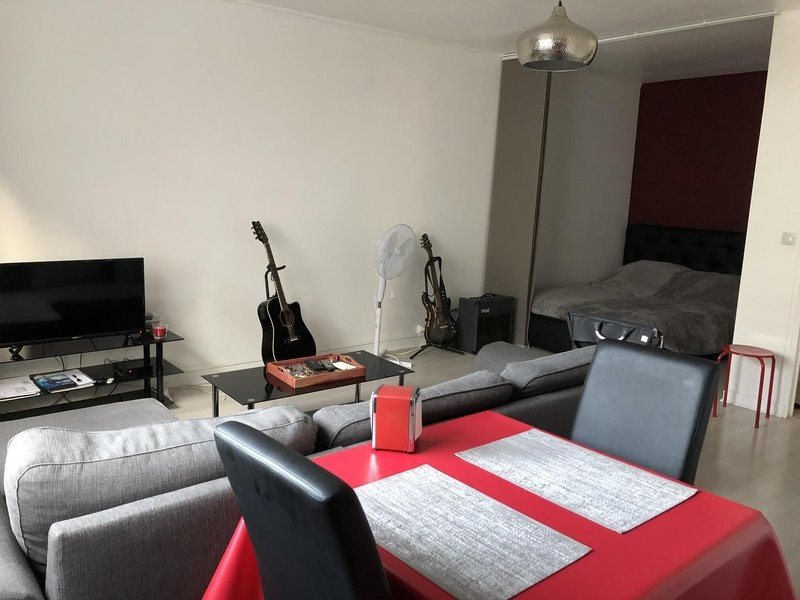 Rental apartment Châlons-en-champagne 550€ CC - Picture 6