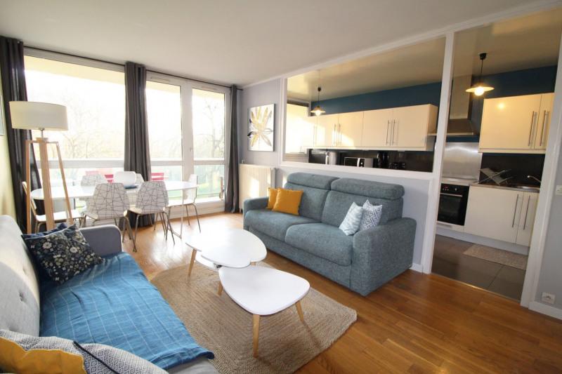 Sale apartment Maurepas 226000€ - Picture 2