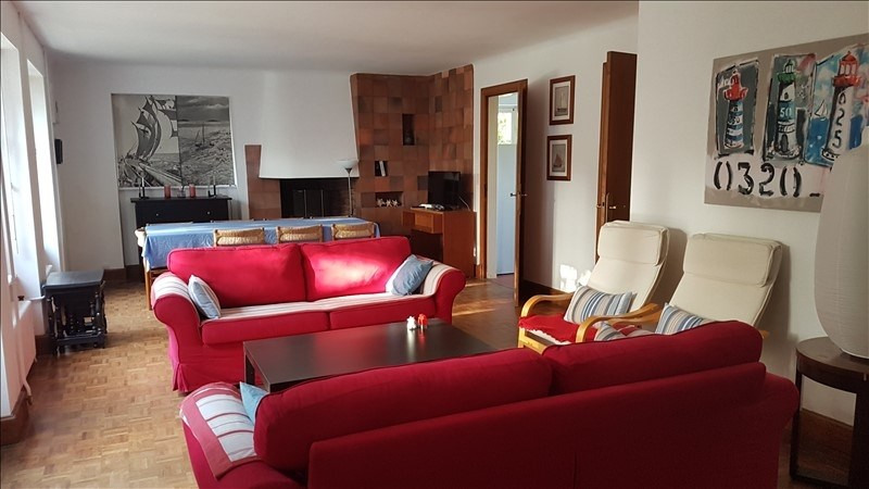 Revenda residencial de prestígio casa Fouesnant 895600€ - Fotografia 5