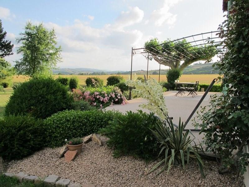 Sale house / villa Villette de vienne 799000€ - Picture 3