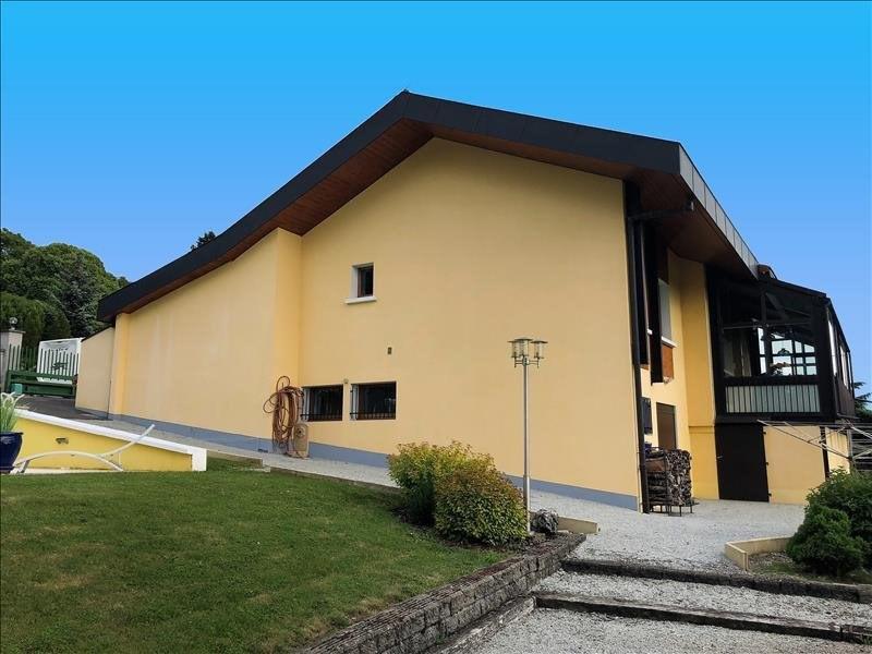 Deluxe sale house / villa Cranves-sales 598000€ - Picture 5
