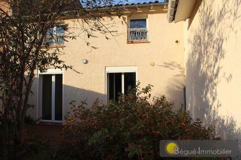 Vente maison / villa Leguevin 241000€ - Photo 1