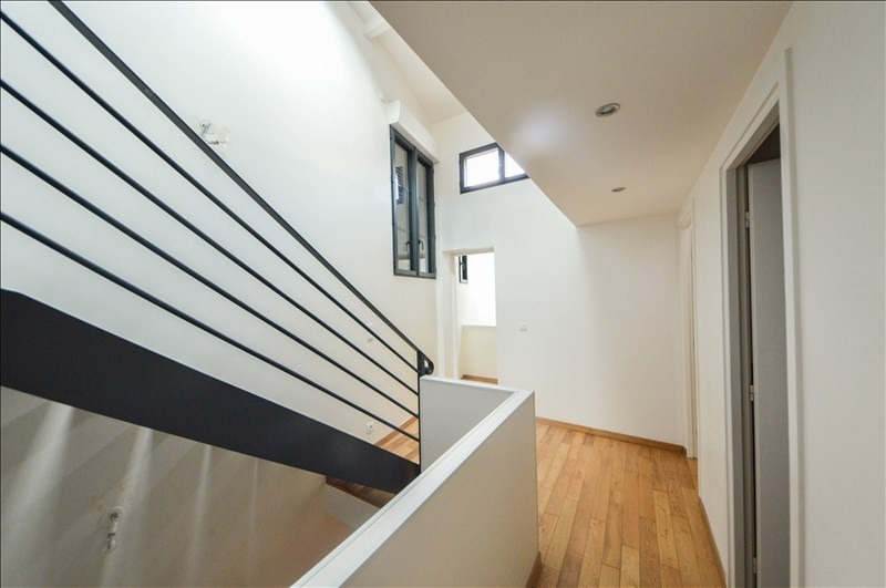 Sale apartment Suresnes 630000€ - Picture 7