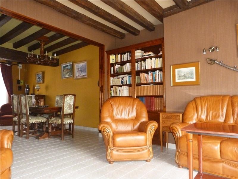 Vente maison / villa Charny oree de puisaye 88000€ - Photo 3