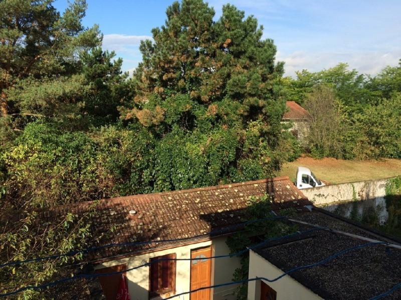 Rental apartment Vaulx en velin 459€ CC - Picture 4