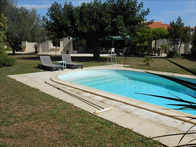 Vente de prestige maison / villa Niort 465000€ - Photo 5