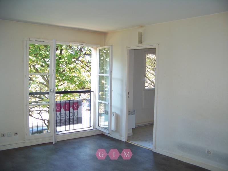 Vente appartement Poissy 224600€ - Photo 2