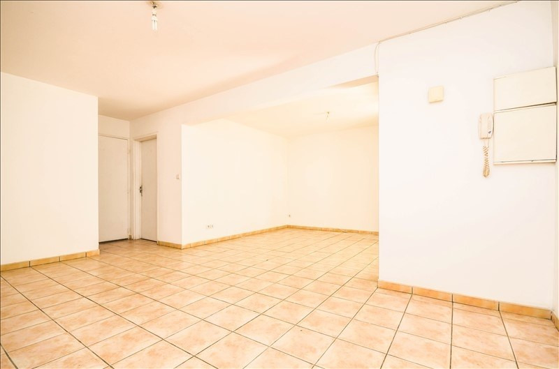 Sale apartment St pierre 83 000€ - Picture 1