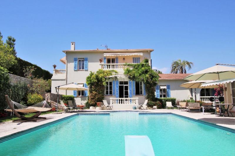Vente de prestige maison / villa Cap d antibes 13800000€ - Photo 2