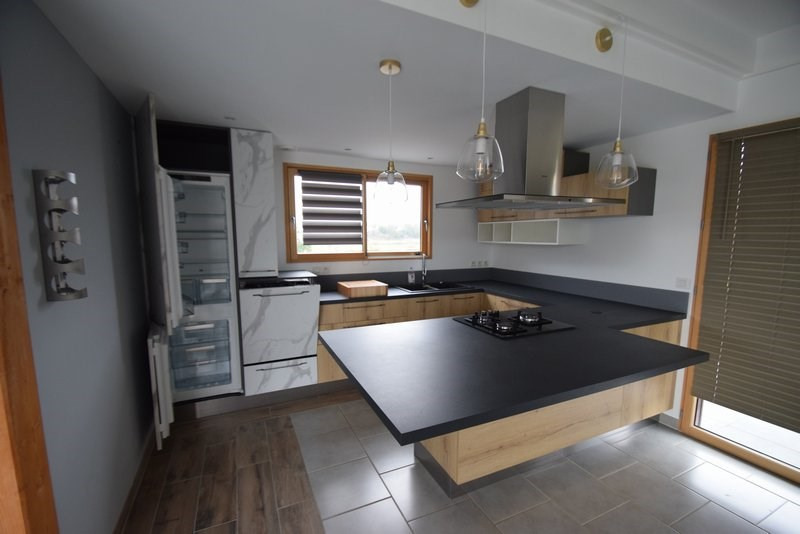 Vente maison / villa St romphaire 208000€ - Photo 3