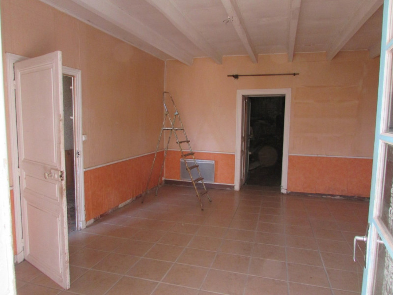 Vente maison / villa Rouillac 68 000€ - Photo 10