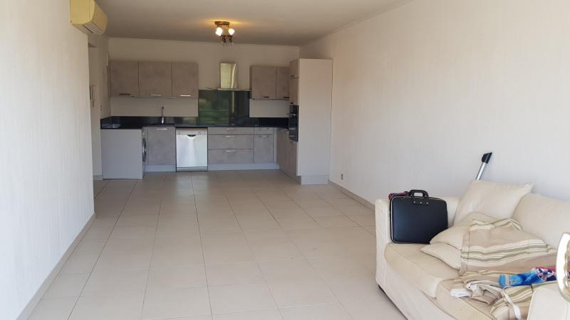 Rental apartment Cavalaire 1200€ CC - Picture 4