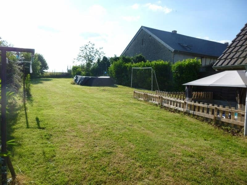 Sale house / villa Les thilliers en vexin 174600€ - Picture 4