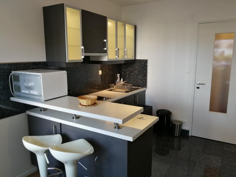 Rental apartment Strasbourg 700€ CC - Picture 3
