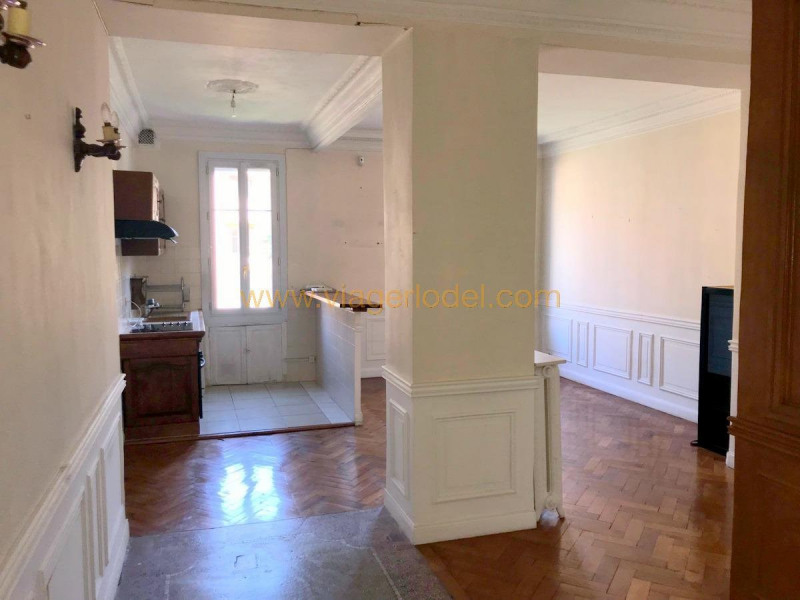 Sale apartment Nice 267500€ - Picture 2