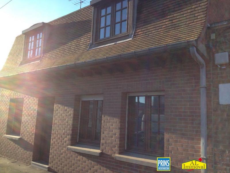 Sale house / villa Aire sur la lys 162000€ - Picture 13