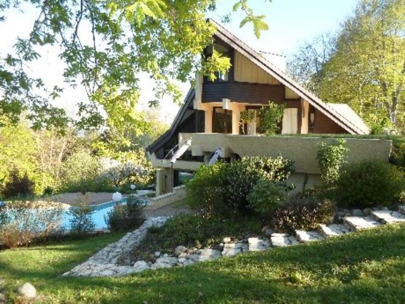 Deluxe sale house / villa Jurancon 875000€ - Picture 1