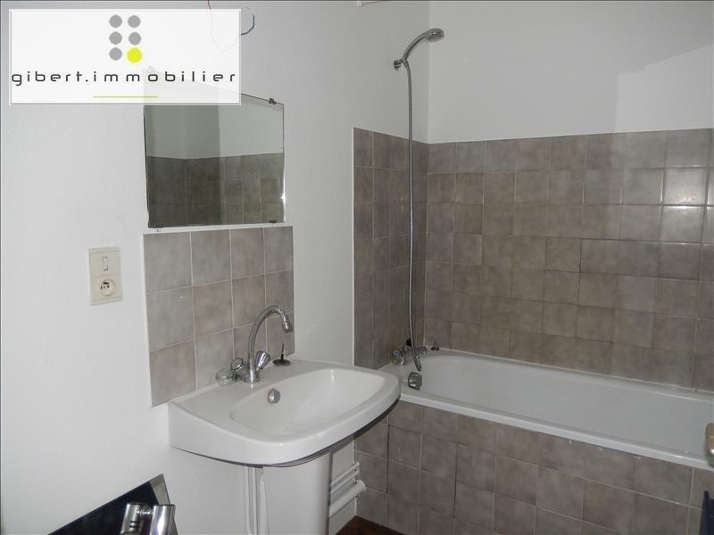 Location appartement Le puy en velay 365€ CC - Photo 4