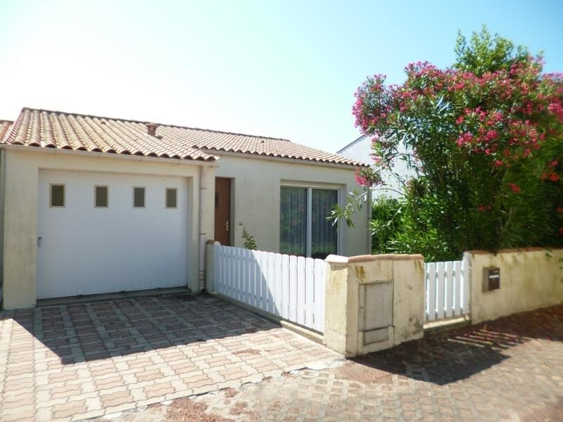 Vente maison / villa St denis d oleron 205 800€ - Photo 1