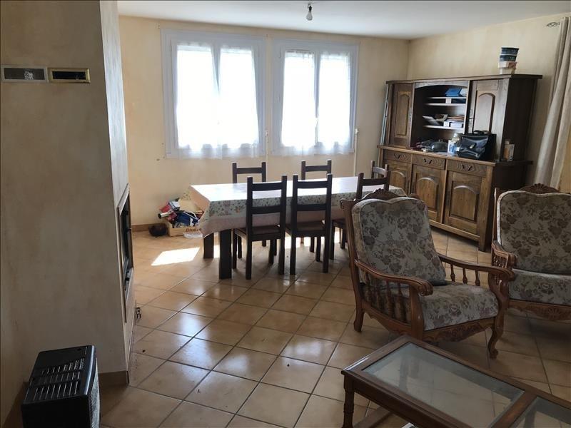 Sale house / villa St macaire en mauges 117420€ - Picture 2