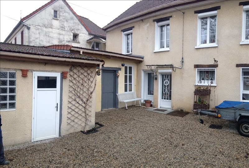 Sale house / villa Villemareuil 286 000€ - Picture 5
