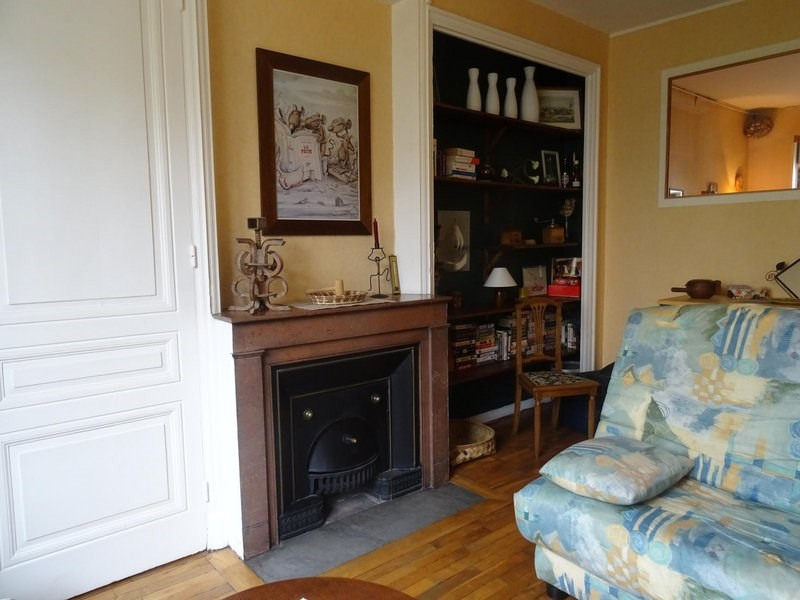 Sale apartment Lyon 1er 235 000€ - Picture 1