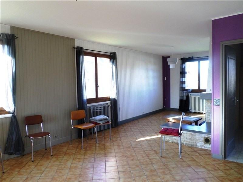 Vente maison / villa Bignoux 171000€ - Photo 3
